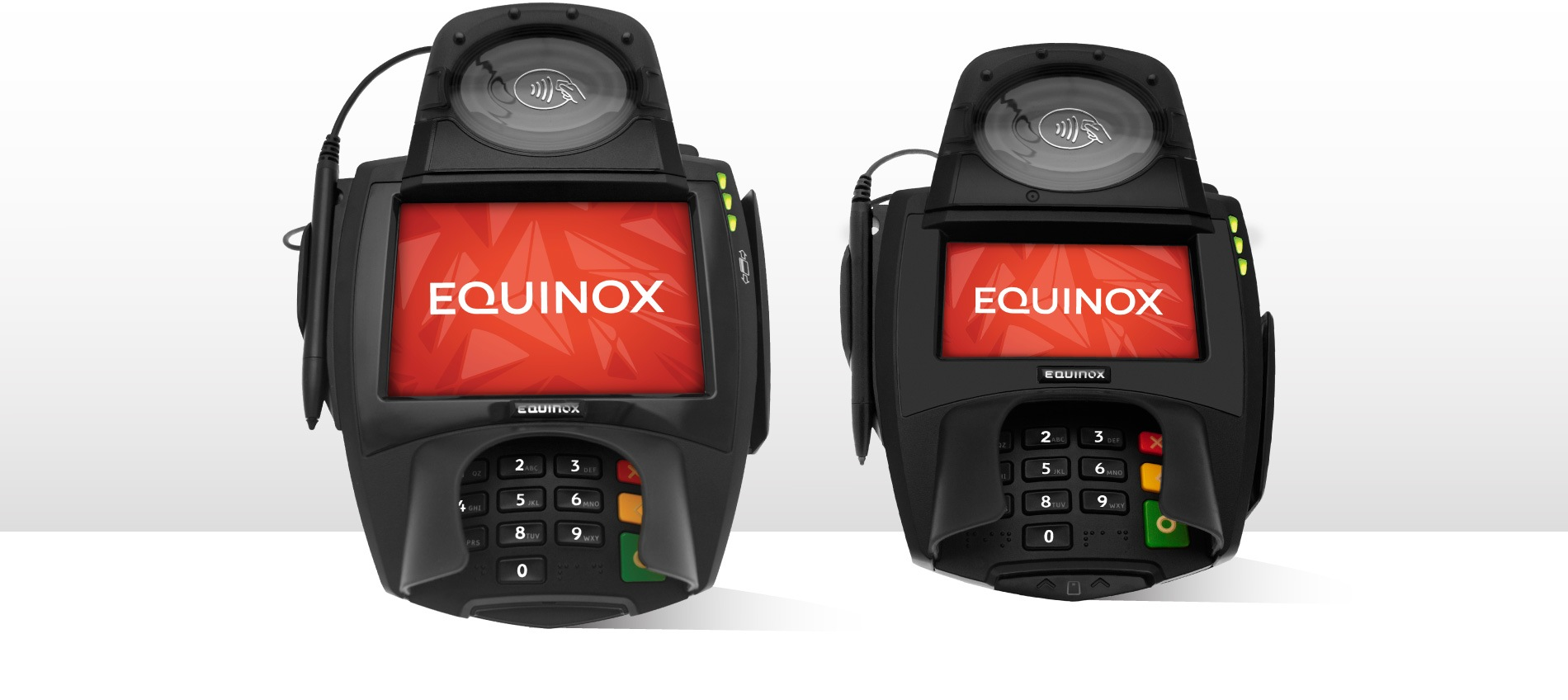 Equinox Payments Integrates Android Pay's Seamless Payments and Loyalty Feature