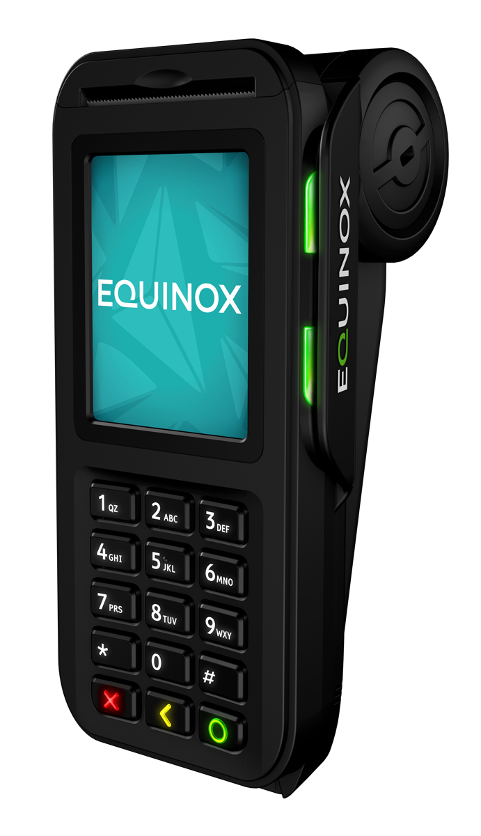 Credit Card Terminal Now Has EMV Certified Lodging Application