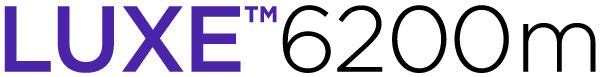 LUXE8500i Logo